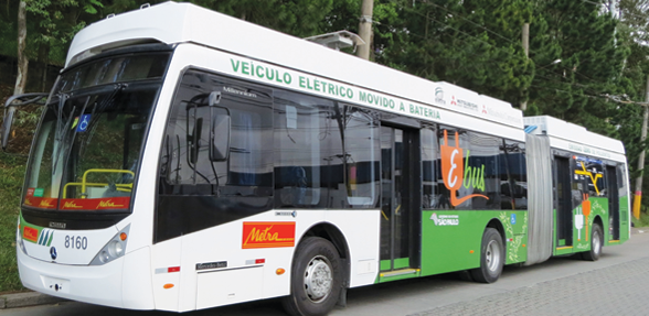 BRT-eletrico