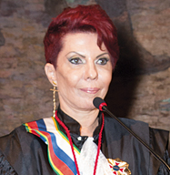 Ana Maria Soares de Moraes