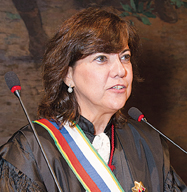 Rosana Salim Villela Travesedo