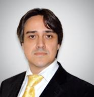 Alexandre Guimarães Gavião Pinto